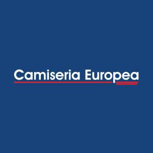 Camisería Europea